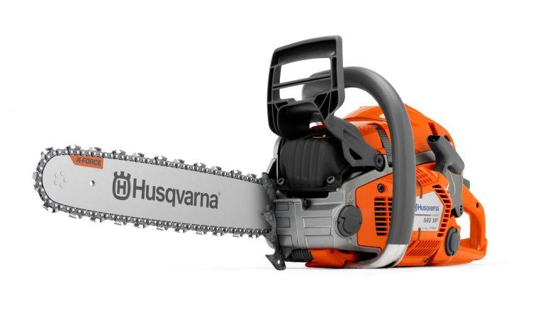 Husqvrana 560XP - 18
